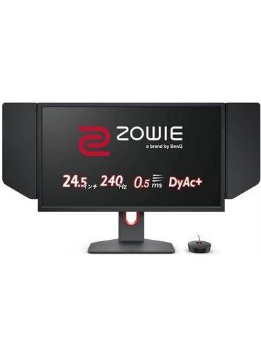 BenQ BENQ ZOWIE 24.5 XL2546K 0,5MS 240Hz (3xHDMI+1xDP) FREESYNC DYAC+ ESPOR OYUNCU MONİTÖR Renksiz